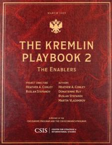 The Kremlin Playbook 2: The Enablers