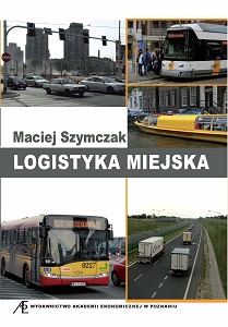 City logistics Cover Image