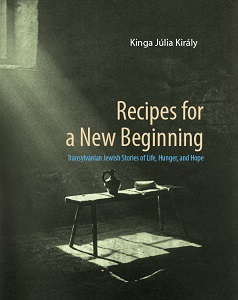 Recipes for a New Beginning