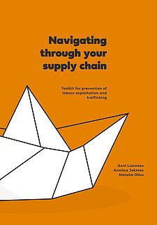 Navigace v dodavatelském řetězci: Sada nástrojů pro prevenci vykořisťování pracovní síly a obchodování s lidmi