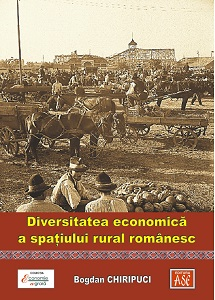 The economic diversity of the romanian rural area Cover Image