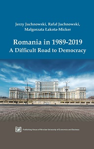 Romania in 1989-2019. A Difficult Road to Democracy
