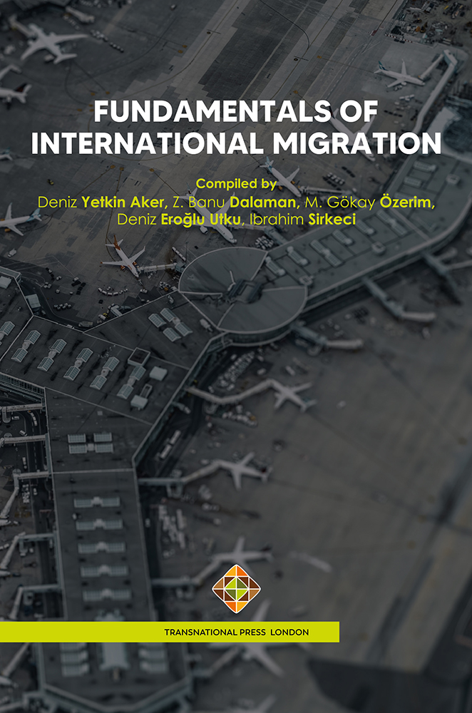 Fundamentals of International Migration Cover Image