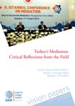 Turkey's Mediation: Critical Reflections from the Field