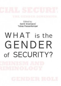 What is the Gender of Security?