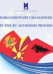 Parliamentary Challenges in the EU Accession Process Cover Image