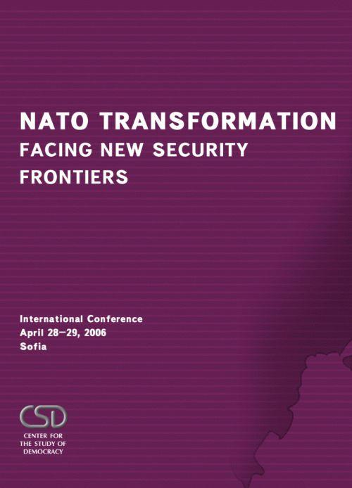 Nato Transformation - Facing New Security Frontiers