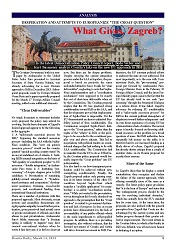 DPC BOSNIA DAILY: Desperation and Attempts to Europeanize