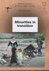 HELSINŠKE SVESKE: Minorities in transition