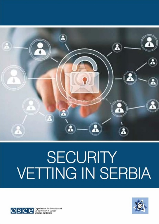 Security Vetting in Serbia