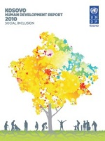 UNDP Human Development Report 2010 – KOSOVA