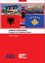 Albania and Kosovo. In quest of a Common Future
