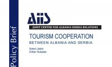 TOURISM COOPERATION BETWEEN ALBANIA AND SERBIA (Policy Brief 2016/02)