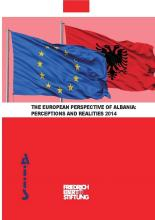 THE EUROPEAN PERSPECTIVE OF ALBANIA: Perceptions and Realities 2013