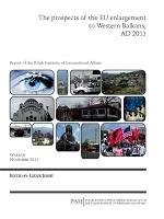 The prospects of the EU enlargement to Western Balkans, AD 2011