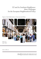 EU and Its Southern Neighbours: New Challenges for the European Neighbourhood Policy