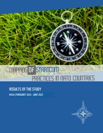 MAPPING OF STRATCOM PRACTICES IN NATO COUNTRIES - RESULTS OF THE STUDY