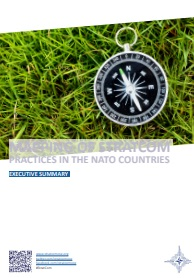 MAPPING OF STRATCOM PRACTICES IN THE NATO COUNTRIES