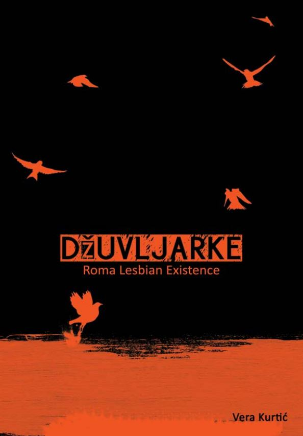 Džuvljarke. Roma Lesbian Existence Cover Image
