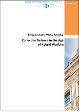 Collective Defence in the Age of Hybrid Warfare