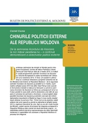 Torments of the Foreign Policy of the Republic of Moldova. From Signing the Association Agreement to even not its Initialing - A continuous Demonetization of the Republic of Moldova Foreign Policy Objectives