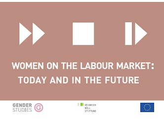 Women on the Labour Market: Today and in the Future Cover Image
