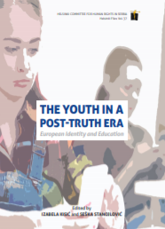 HELSINKI FILES: The Youth in a Post-Truth Era – European Identity and Education Cover Image