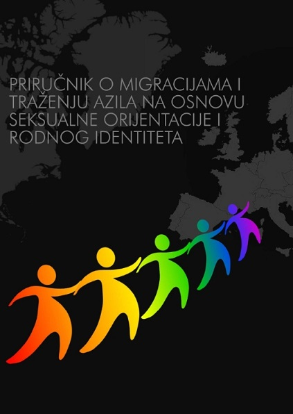 Handbook on Migration and Asylum Seeking Based on Sexual Orientation and Gender Identity Cover Image