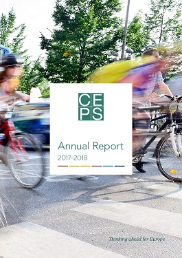 CEPS. Annual Report 2017-18