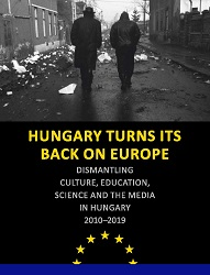 Hungary Turns its Back on Europe