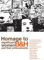 Homage to significant B&H women and their achievements Cover Image
