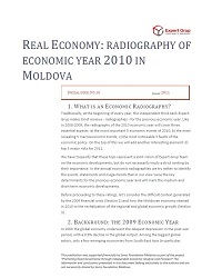 REAL ECONOMY - Monthly Review of Economy and Policy - 2011-16