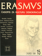 Bosnian History and Austria-Hungarian Politics: The National Museum in Sarajevo and Bogumil Romance Cover Image