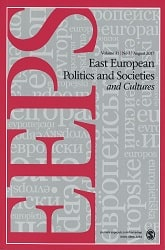 The Historical Experience of Federalism in East Central Europe