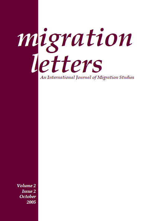 A Refugee Burden Index: methodology and its application