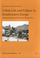 "Negotiating Tradition and Ambition: Comparative Perspective on the ""De-Ottomanization"" of the Balkan Cityscapes Cover Image"
