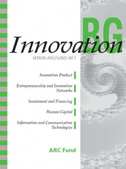 Measuring the Innovation Potential of the Bulgarian Economy Cover Image