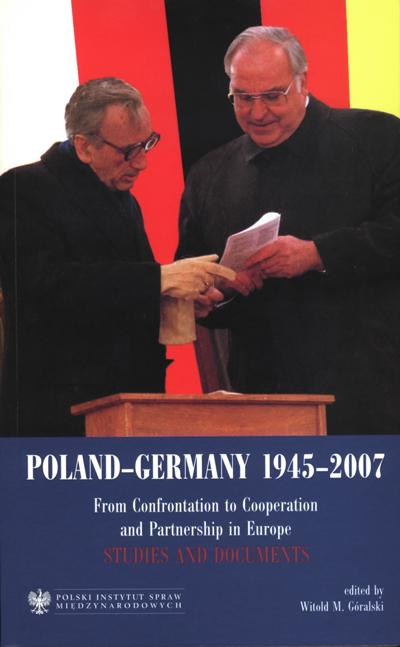 Polish-German Relations and European Security Cover Image