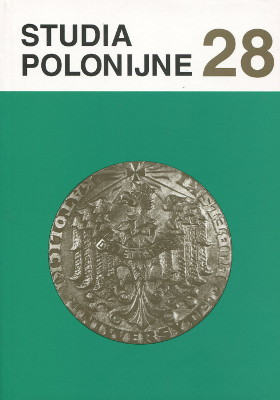 The Catholic Missionary Society in Poland (1921-1931) Cover Image