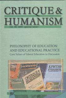 The nature and purposes of education Cover Image