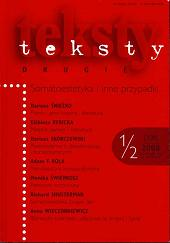 Traditions of Modern Polish Literary Science Cover Image