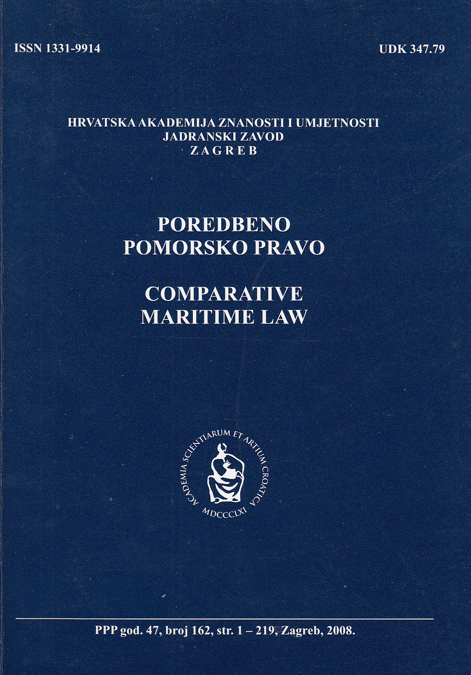Carriage of passengers in Croatia - National legislation and EU law