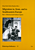 Rotation, Integration, and Social Exclusion. Discourse and Change in/of Migration Policies in Austria Cover Image
