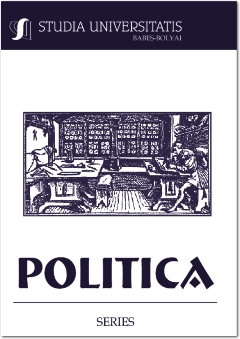 CIVIL SOCIETY, AUTHORITY AND THE LEGITIMATION OF POLITICAL RULE Cover Image