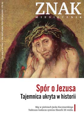 The Story and Mystery of Baptism of Jesus Cover Image