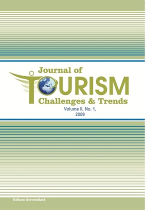 Tourism in mountain and remote regions Cover Image