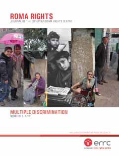 (Intersectional) Discrimination as a Practice of Inequality Cover Image