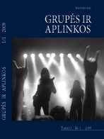 Punk Subculture: Construction of Identity and Social Practice in Lithuania and the West Cover Image