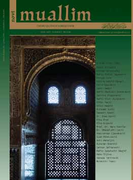 SYSTEM OF ISLAMIC EDUCATION – WHICH AND WHAT KIND (II)? Cover Image