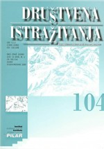 Initiative of the Croatian-Slavonic Economic Society in Solving the